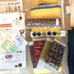Shopping Surprises at Sewing Expo