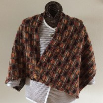 Wrap and Button