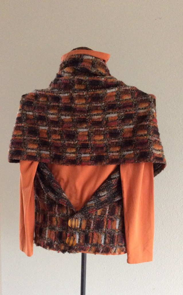 rectangle vest