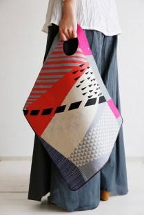 Cotton Linen Bag