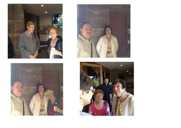 photos(2) verre de l'amitié des adorateurs