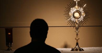 Adoration Perpétuelle