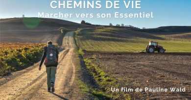 Invitation à un film – débat : Sur le chemin de Compostelle