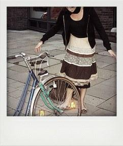 Alkoholisiert Fahrrad fahren