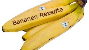 Bananen Rezepte