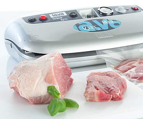 Warum sollte man Fleisch vakuumieren?