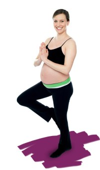 Sport während der Schwangerschaft - Ist das überhaupt erlaubt? Hier findest Du die Antworten!