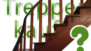 Treppen kaufen