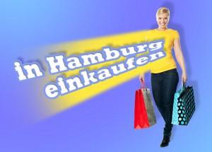 in Hamburg einkaufen