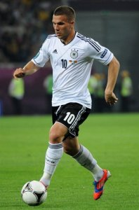 Nie mehr für Deutschland? Lukas Podolski