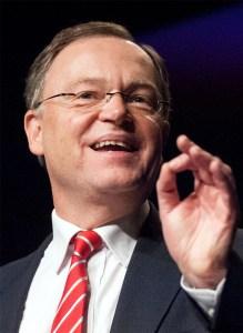 Macht sich stark für Atomenergie: Niedersachsens Ministerpräsident