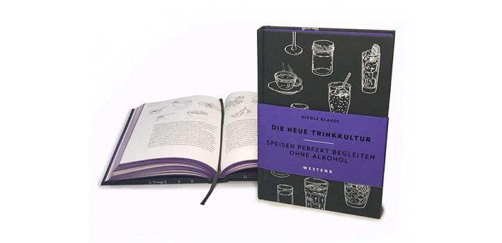 Buchabbildung: Neue Trinkkultur