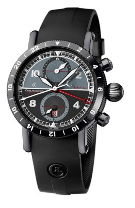 Chronoswiss TM Chrono GMT S RAY 007