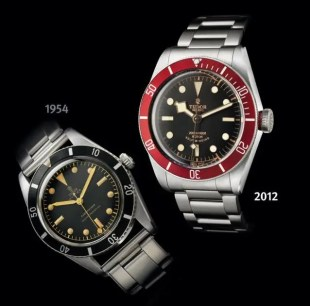 Black Bay 1954-2012