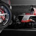 Armin Strom F1 Marussia