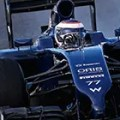 Oris Williams F1 2014