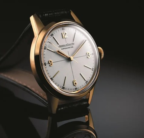 Historical Geophysic_Jaeger-LeCoultre