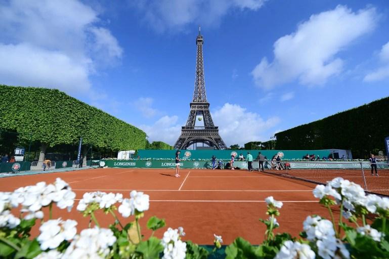 Longines ehrt Sieger des Nachwuchs-Tennisturniers