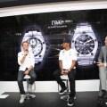IWC Verlängert Partnerschaft mit dem MERCEDES AMG PETRONAS Formula One™ Team