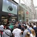 Tissot_Fifth Avenue Store_Exterior