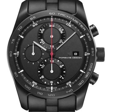 Red Dot Award für Porsche Design Timepiece No. 1