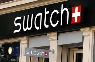 Swatch Aktien weiter auf Höhenflug