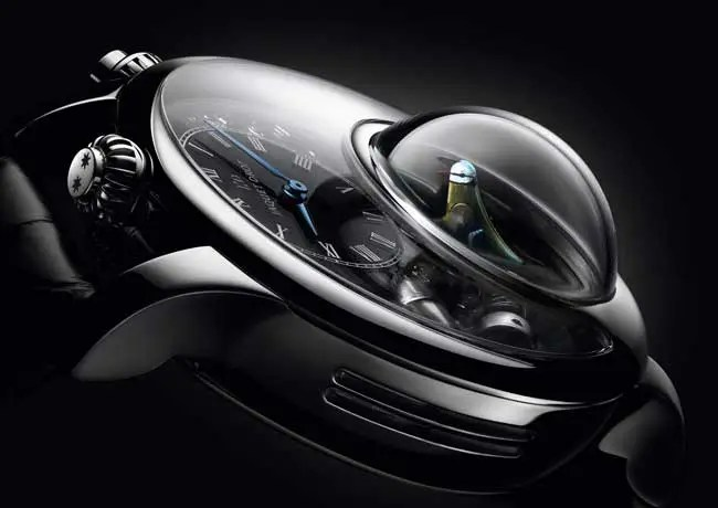Jaquet Droz: The Charming Bird