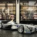 TAG Heuer und die FIA Formel E