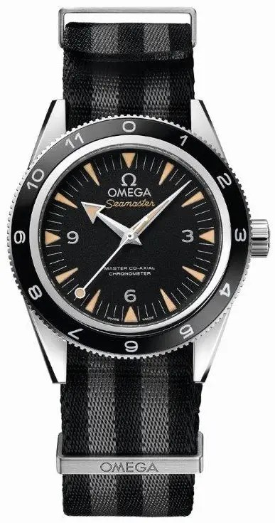 The-OMEGA-Seamaster-300 Spectre