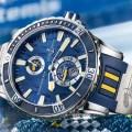 Ulysse-Nardin-Artemis Racing limited Edition