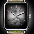 H.Moser&Cie Swiss_Alp_Watch