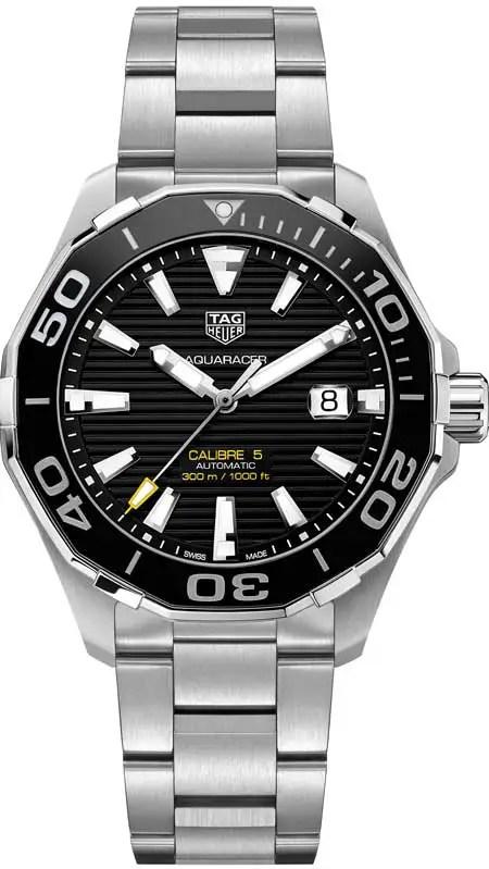Aquaracer-300-m-schwarzes-zifferblatt