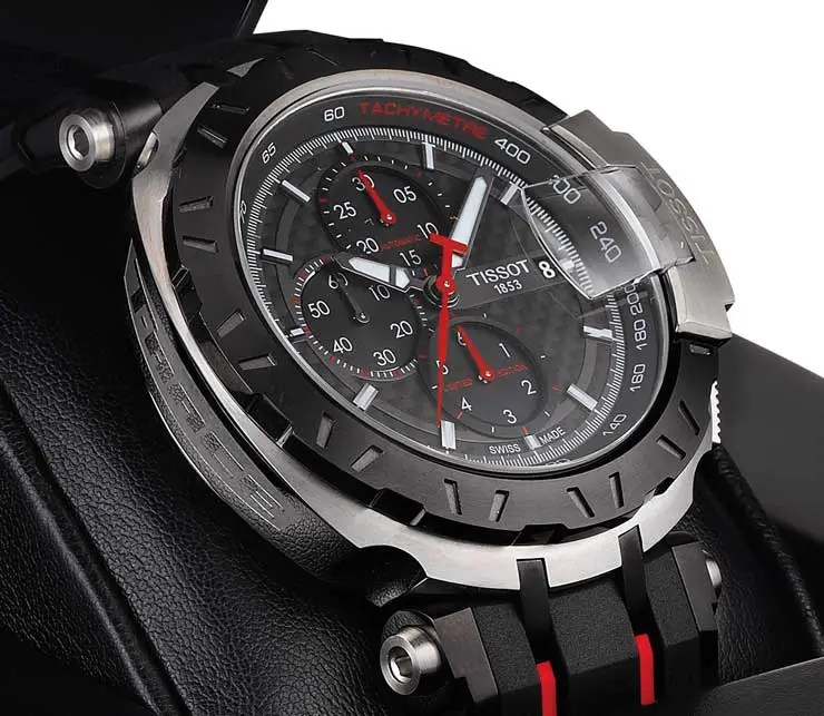 Tissot T-Race MotoGP Automatic Limited Edition 2016