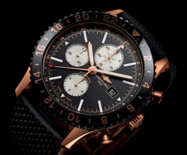 Breitling Chronoliner limited Edition