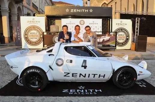 Zenith-El-Primero-World Statos Meeting 2016