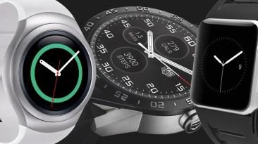 Smartwatch: Paradigmenwechsel am Handgelenk