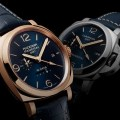 Panerai Blue Dial Boutique Edition