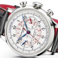 Capeland Chronograph Flyback Passione Engadina