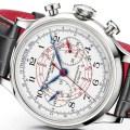 Capeland Chronograph Flyback Passione Engadina