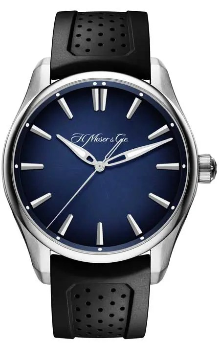 PIONEER_CENTRE_SECONDS_H.MOSER&CIE