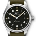 IWC Schaffhausen_Pilot's Watch Mark XVIII Edition _Tribute to Mark XI