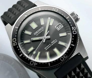 Seiko Prospex Divers Automatik Limited Edition SLA017