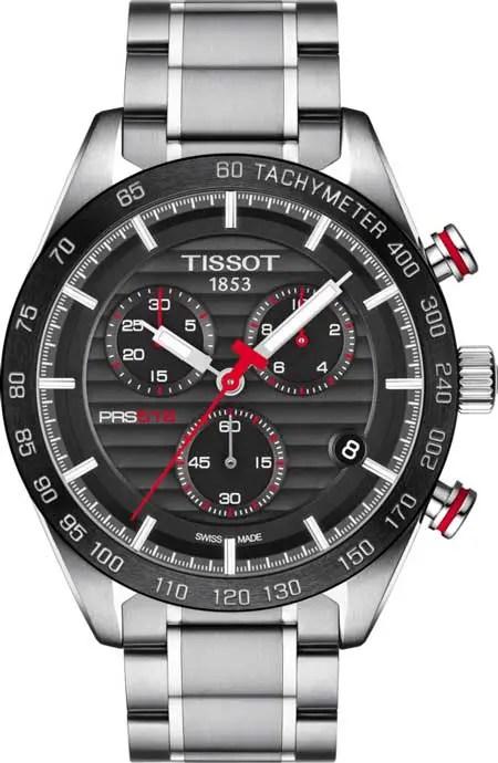 Tissot PRS-516 Quartz-Chronograph