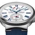 Ulysse Nardin Marine Chronometer Annual Calendar Monaco in Limited Edition