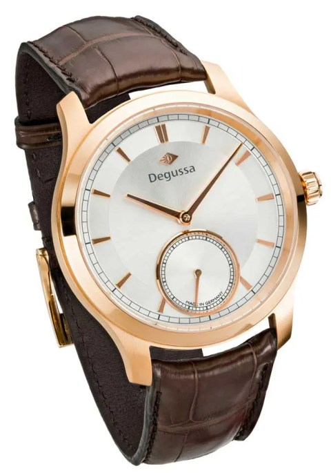 Degussa Limited Edition Grand Classic