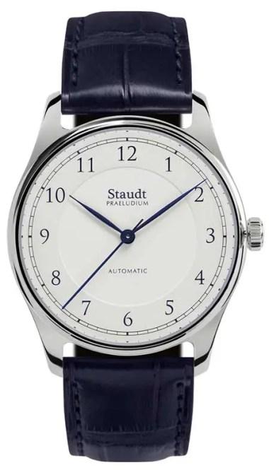 Staudt Watches Praeludium Petit