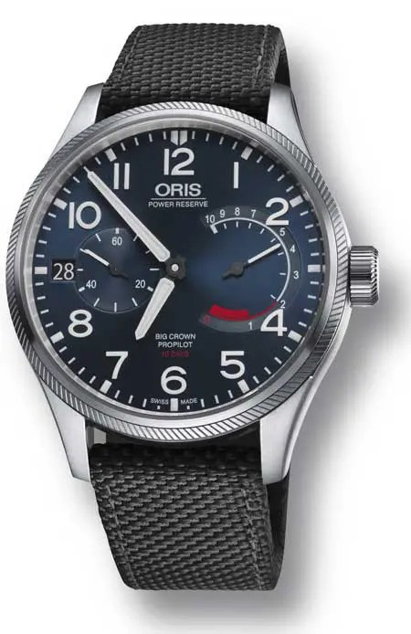 Oris Big Crown ProPilot Calibre 111