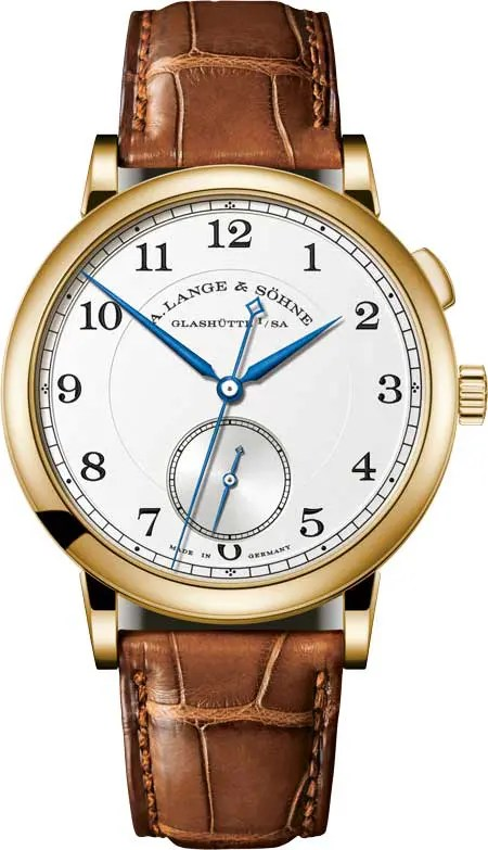 1815 Homage to Walter Lange