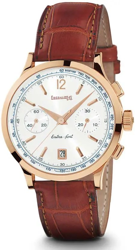 Eberhard & Co Extra-fort Chrono