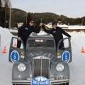 Winter Marathon 2018 EberhardCo._The winners of the Eberhard trophy of the frozen lake - Ezio Sala and Gianluca Cioffi_kl